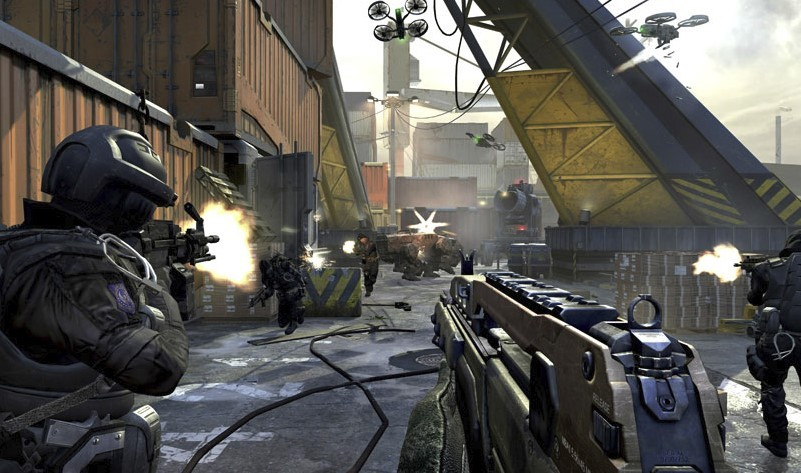 Call Of Duty Black Ops 2 Free Download For Pc Windows 10,7,8