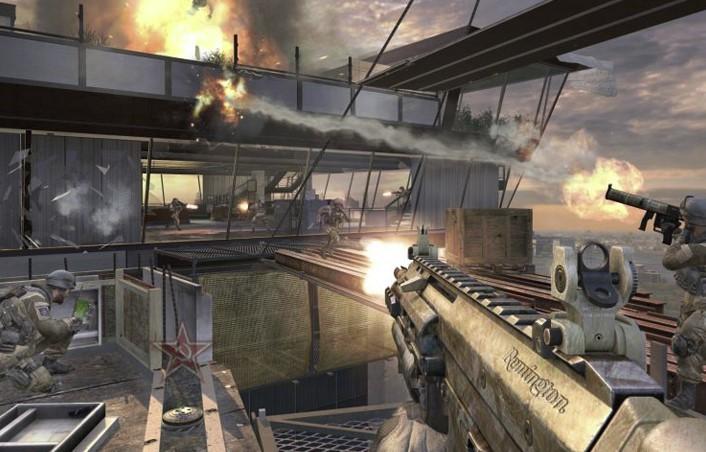 Call Of Duty Modern Warfare 3 Free
