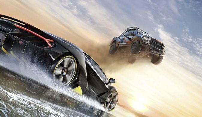 Forza Horizon 3 Free
