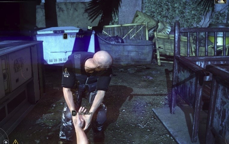 Hitman Absolution Game Download For Pc Hitman Absolution
