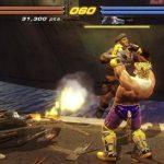 Tekken 6 Game