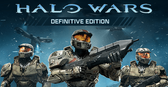 Halo Wars Definitive