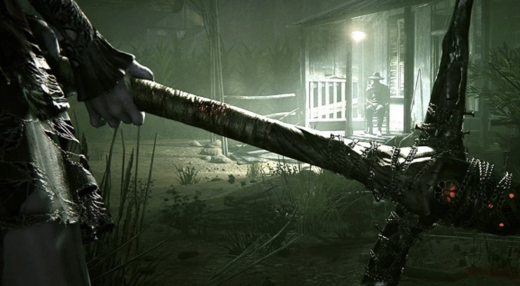 Outlast Game Download