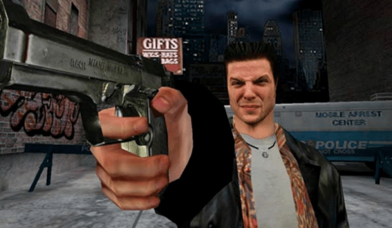 Max Payne 1 Download Pc Free Windows 10 7 8 Ocean Of Games