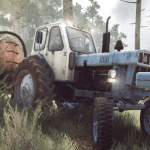 Spintires MudRunner The Ridge