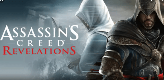 assassins creed revelation