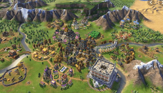 civilization 6 free download full game
