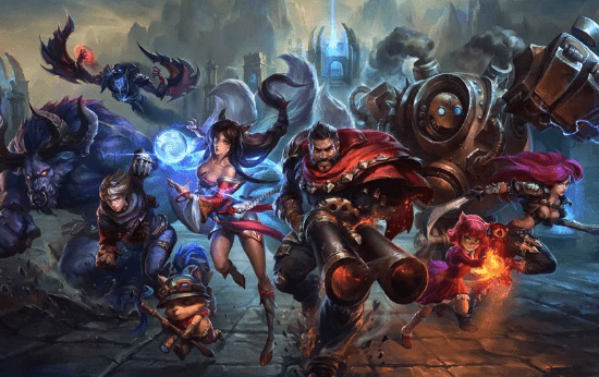 League Of Legends Download For Pc Free Windows 10 7 8