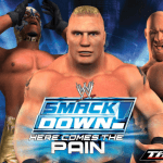 smackdown pain