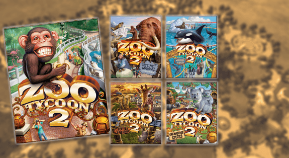 download zoo tycoon 2 game full version