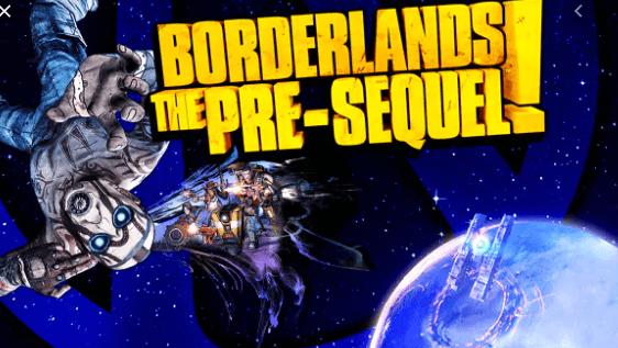 borderlands the pre sequel pc free