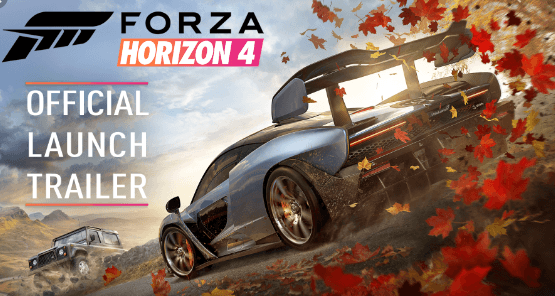 Forza Horizon 4 Download For Pc Free Windows 7, 8, 10 | Ocean Of Games