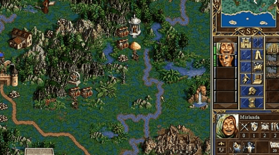 Free Heroes Of Might And Magic 3 Game Download