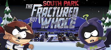 south park the fractured
