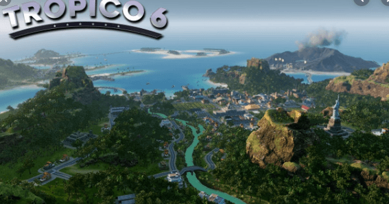 Tropico 6 Download For Pc Free Windows 7 8 10 Ocean Of Games