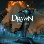 Drawn Dark Flight Collector's
