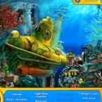 Fishdom H2O Hidden Odyssey