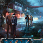 Mystery Trackers 8 Nightsville Horror CE