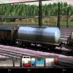 RailWorks 3 Train Simulator