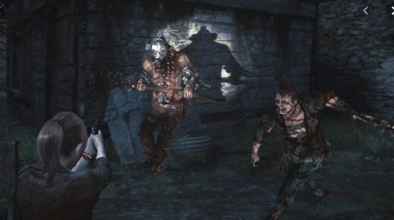 Resident Evil Revelations 2 Episode 4