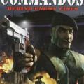 Commando Behind Enemy Lines