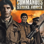 Commando Strike Force