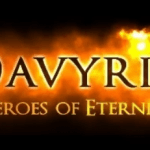 Davyria Heroes of Eternity