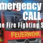 Emergency Call 112