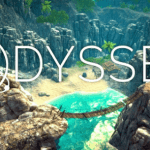 Odyssey The Next Generation Science