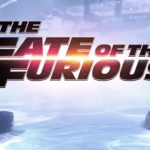 Rocket League The Fate of the Furious