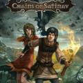 The Dark Eye Chains Of Satinav