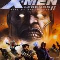 X men Legends II Rise of Apocalypse