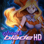 Ghost Blade