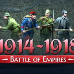 Battle of Empires 1914-1918