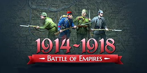 Battle of empires : 1914-1918 - russian empire download pc