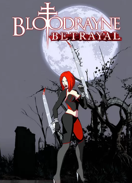 Bloodrayne Betrayal Download Free For Windows 7 8 10 Ocean Of