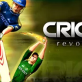 Cricket Revolution