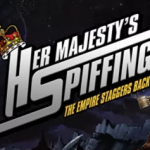 Her Majestys SPIFFING