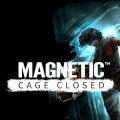 Magnetic Cage Closed