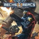 Mechs and Mercs Black Talon
