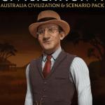 Sid Meiers Civilization VI Australia Scenario