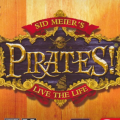 Sid Meiers Pirates