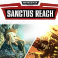Warhammer 40.000 Sanctus Reach