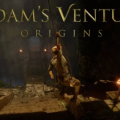Adams Venture Origins