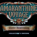 Amaranthine Voyage 6 Winter Neverending