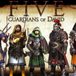 Five Guardians of David