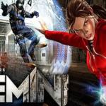 Gemini Heroes Reborn