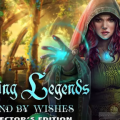 Living Legends Bound By Wishes Collectors
