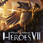 Might and Magic Heroes VII