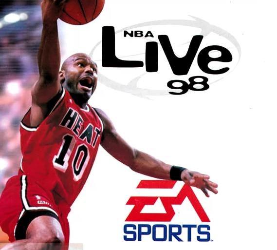 NBA 98